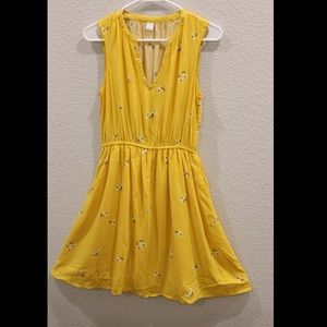 Flowy Sundress!